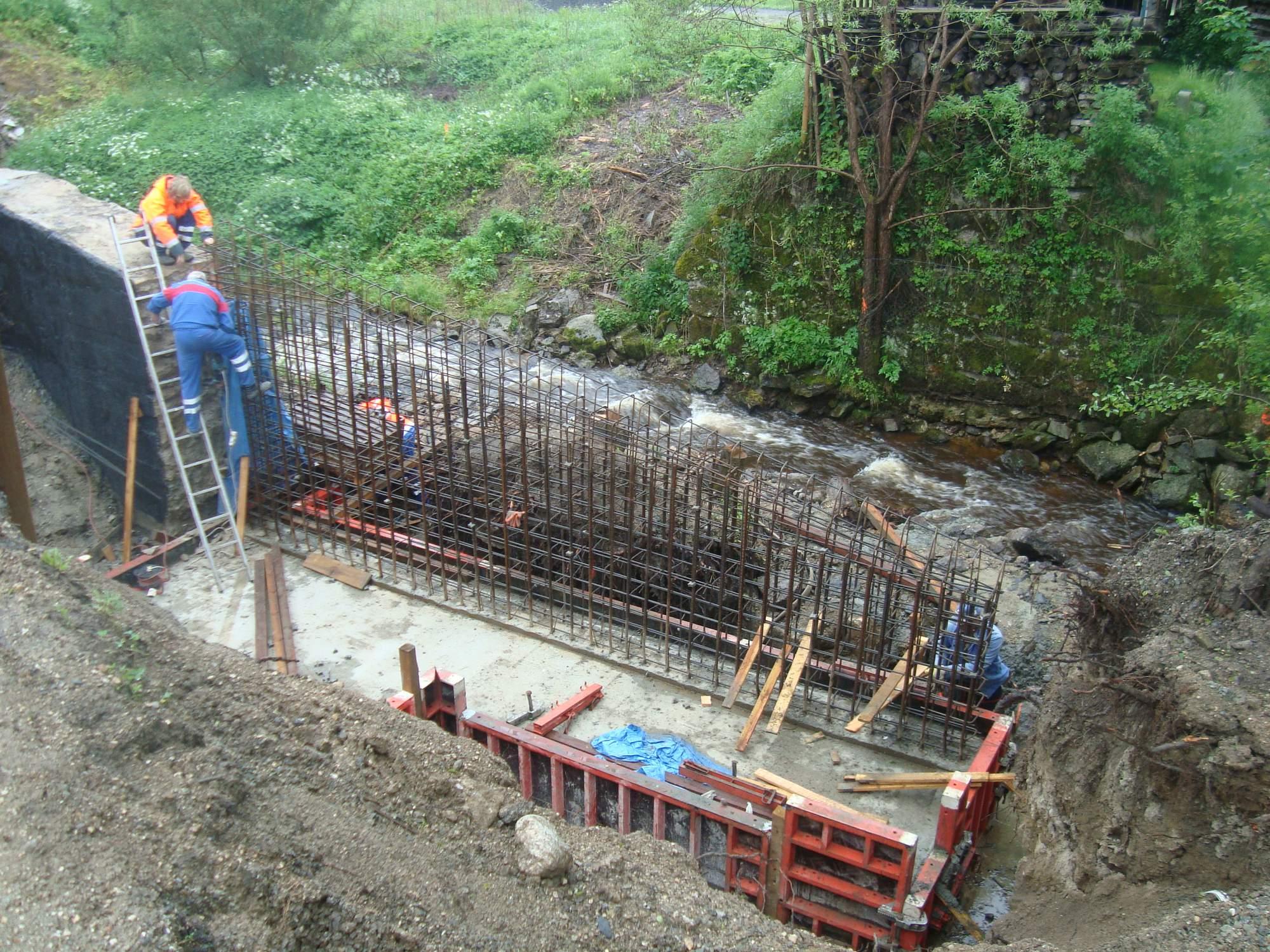 Čerpání betonu ceník